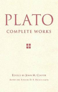 image of Plato: Complete Works