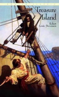 Treasure Island (Bantam Classic) by Stevenson, Robert Louis