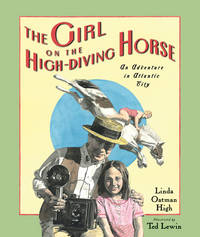 The Girl on the High Diving Horse