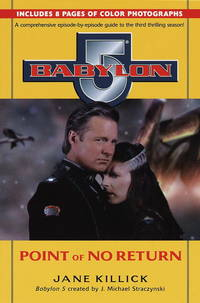 Babylon 5: Point of No Return