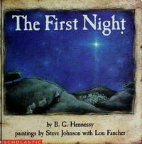 The First Night by B. G Hennessy - Paperback - 1995 - from ThriftBooks (SKU: G0590545493I2N00)