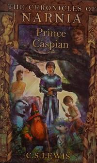 image of PRINCE CASPIAN