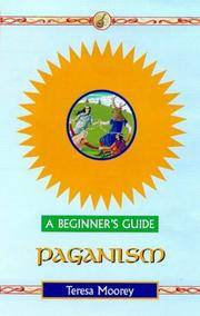 Paganism: a beginner's guide
