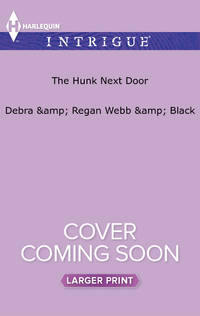 The Hunk Next Door: The Specialists (Large Print)