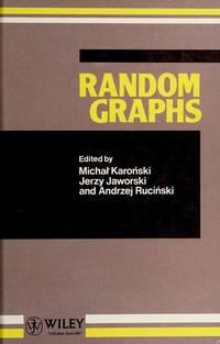 Random Graphs '87
