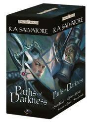 Paths of Darkness Gift Set (v. 1-4)