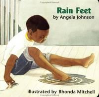 Rain Feet