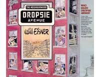 image of Dropsie Avenue: The Neighborhood (The Will Eisner Library)