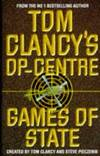 image of Tom Clancy's op-centre: games of state