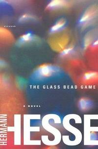 image of Glass Bead Game: (Magister Ludi) A Novel