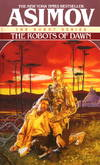 image of The Robots of Dawn (The Robot Series)