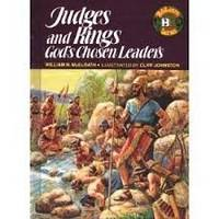 image of Judges and Kings Gods Chosen Leaders: God's Chosen Leaders (Biblearn Series)