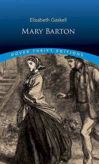 image of Mary Barton (Dover Thrift Editions)
