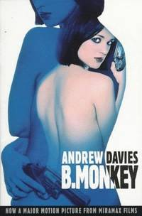B. Monkey by  Andrew Davies - Paperback - First Edition - from Wonder Book and Biblio.com