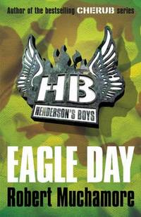Eagle Day - Henderson's Boys Series #2