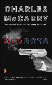 Old Boys: A Thriller (A Paul Christopher Novel)