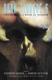 Dark Terrors: v.6 (GollanczF.) (Vol 6)