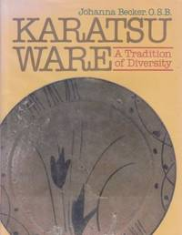 Karatsu Ware: A Tradition of Diversity