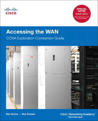 Accessing the WAN: CCNA Exploration Companion Guide (Cisco Networking Academy)