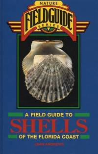 image of Field Guide to Shells of the Florida Coast (Gulf Publishing Field Guides)