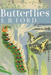 image of Butterflies (Collins New Naturalist Library)