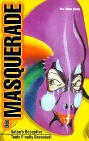 Des Masquerade