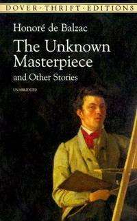image of The Unknown Masterpiece (Dover Thrift Editions)