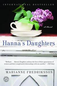 Hanna's Daughters (Ballantine Reader's Circle)