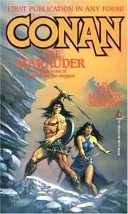 Conan, the Marauder