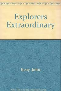 Explorers Extraordinary