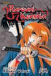 image of Rurouni Kenshin (3-in-1 Edition), Vol. 5: Includes Vols. 13, 14 & 15