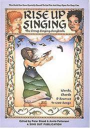 image of Rise Up Singing