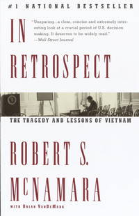 image of In Retrospect: The Tragedy and Lessons of Vietnam