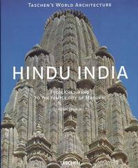 Hindu India from Khajuraho to the Temple City of Madurai