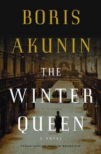 The Winter Queen *Signed and dated 1st US*