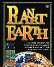 Planet Earth (Two-Can Discovery Guides)