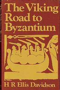 The Viking Road to Byzantium