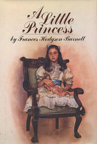 image of A Little Princess (Illustrated Junior Library)