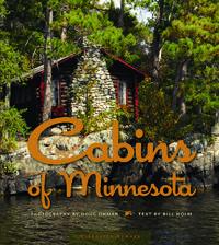 Cabins of Minnesota (Minnesota Byways)