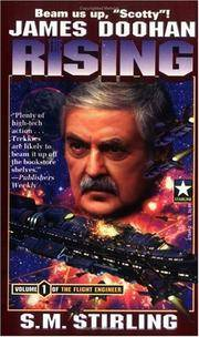The Rising (Volume 1 of the Flight Engineer - Star Trek's Scotty)