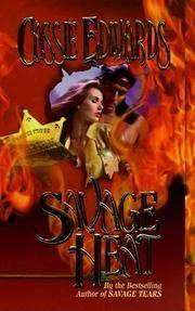 Savage Heat (Savage (Leisure Paperback))