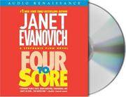 image of Four to Score (Stephanie Plum, No. 4) (Stephanie Plum Novels)