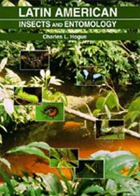 Latin American Insects and Entomology.