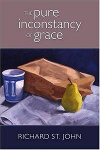 The Pure Inconstancy of Grace: Poems