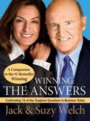 image of Winning: The Answers