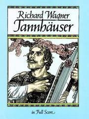 image of Tannhauser