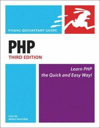 PHP for the World Wide Web, Third Edition by Larry Ullman - Paperback - from Discover Books and Biblio.com