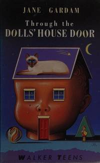 image of Through the Dolls House Door (Older childrens fiction)