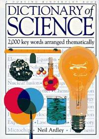 Dictionary of Science by  Neil Ardley - from Wonder Book (SKU: S26O-00010)