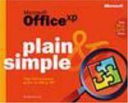 Microsoft Office XP Plain & Simple